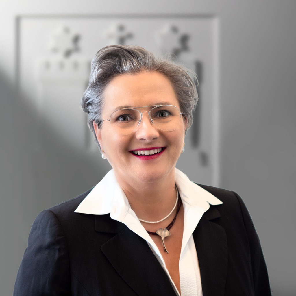 Cornelia Klingler
