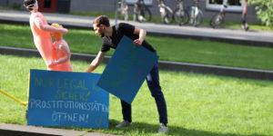 Timo Fischer fordert die Öffnung der Prostitutionsstätten